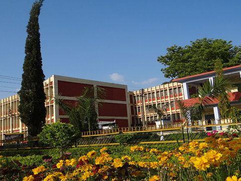 Govt  P G  College Una (H P ) |