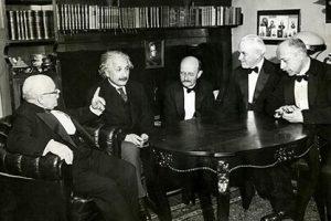 nernst-einstein-planck-millikan-laue-1931
